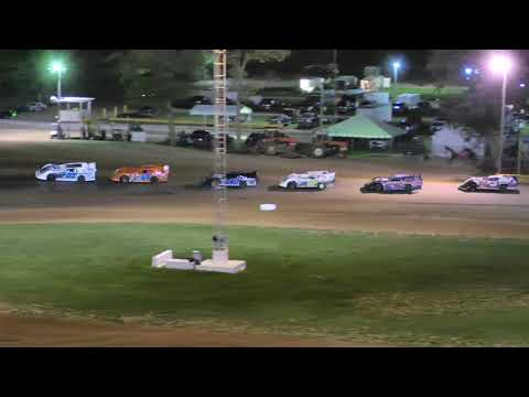 8 31 19 Super Stock Feature Lincoln Park Speedway