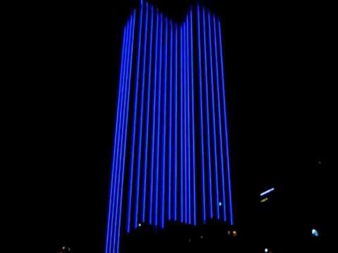 Times Square Ho Chi Minh City, Vietnam