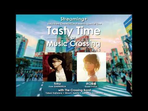 【告知🎥】ttmc Vol.3 Feat. Guest Vocal 井口裕香
