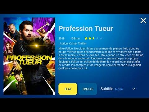 PROFESSION TUEUR 2018 FULL HD ORCAIPTV