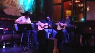 HE'S GONE (ACOUSTIC) - Nate LaPointe, Craig Marshall & Dave A'Bear at Salvage Bar DTLA