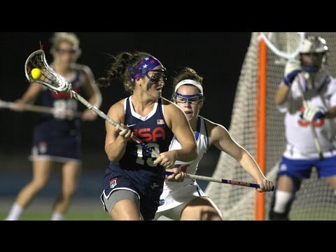 U.S. Women's National Team vs. University of Florida [Full Broadcast]