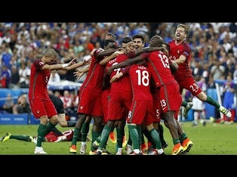 Евро-2016: онлайн матча Франция – Исландия – 5:2 (фото