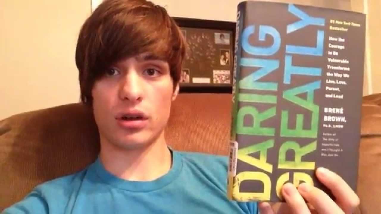 Daring Greatly By Brene Brown (book Review)