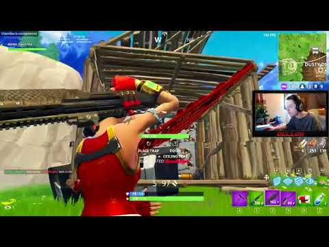 Dellor Fortnite Montage Youtube