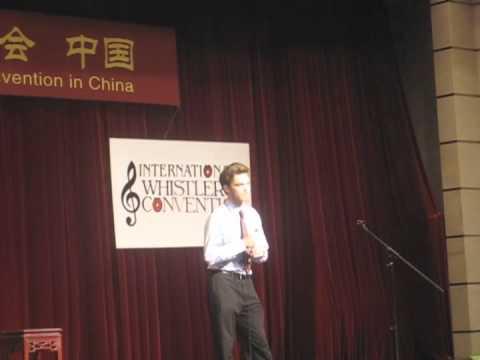 The Phantom of the Opera - IWC 2010, Qingdao, China