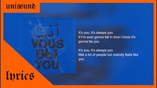 Download lagu It s You Ali Gatie