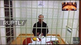 Russia: Opposition activist Ildar Dadin acquitted by the Supreme Court