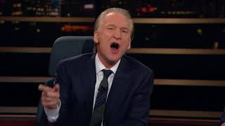New Rule: Liberal States' Rights | Real Time with Bill Maher (HBO) Free HD Video