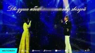 Елена Ваенга и Александр Малинин - Две Души (Lyric Video)