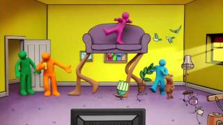 Change for Life - Shake Up Baloo thumbnail