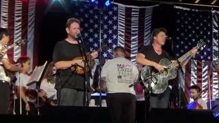 Don Rigsby, Band of Ruhks, Centerville Alternayive Strings, Kentucky Waltz