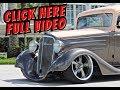 1935 Chevrolet Standard Sedan / Street-Rod