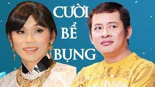 Hài Hoài Linh, Tấn Beo Hay Nhất - Hài Kịch Mới Nhất Cười Bể Bụng