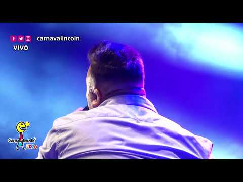 CARNAVALINCOLN 2020 DIA 2