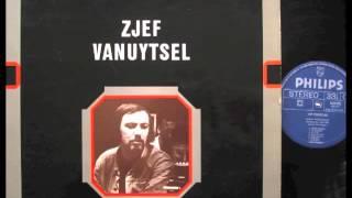 Zjef Vanuytsel Houten kop