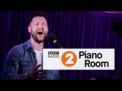 Calum Scott - What I Miss Most (Radio 2's Piano Room)