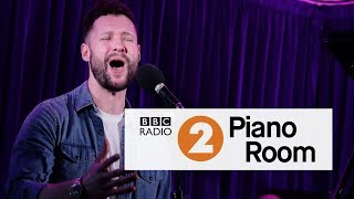 Calum Scott What I Miss Most Radio 2 39 S Piano Room