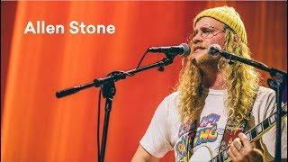 Allen Stone – Summit LA17