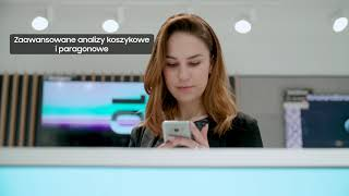 Samsung Business Consulting | Case study - Arkadia