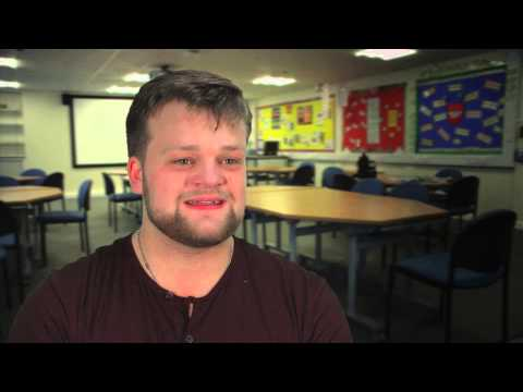 Broadcast Television and Media Production - A Student view