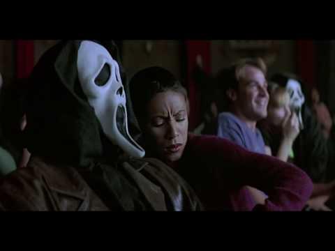 Ghostface - Lets Kill Tonight