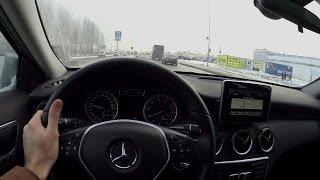 2016 Mercedes-Benz GLA 250 4Matic POV Test Drive Video