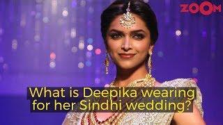 Deepika Padukone - Ranveer Singh Wedding Live Updates