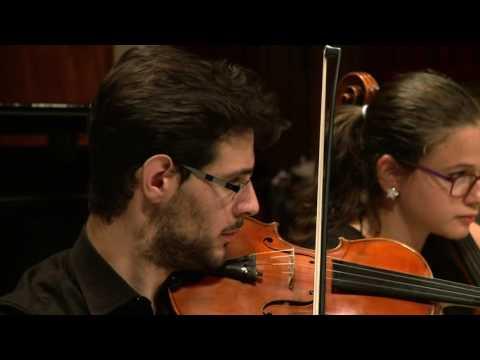 Rostrum+: Micheal Torke, Yellow Pages (Ensemble Musica Contemporanea - Conservatorio Bellini)