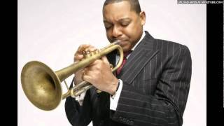Canon for three trumpets and strings by Wynton Marsalis