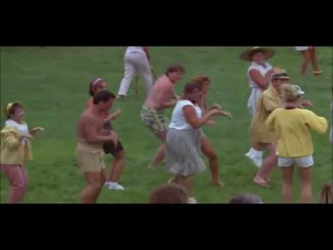 Bruce Channel - Hey Baby - (Dirty Dancing) HD