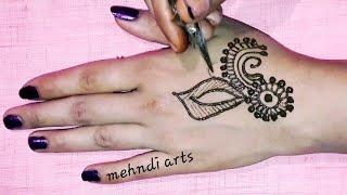 Duniya Ke sabse behtreen mehndi design #mehndi arts