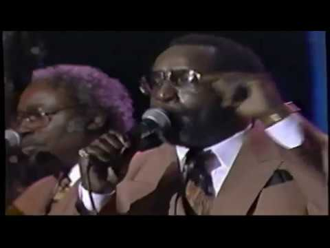 Luther Barnes and The Sunset Jubilaires - Praise Him