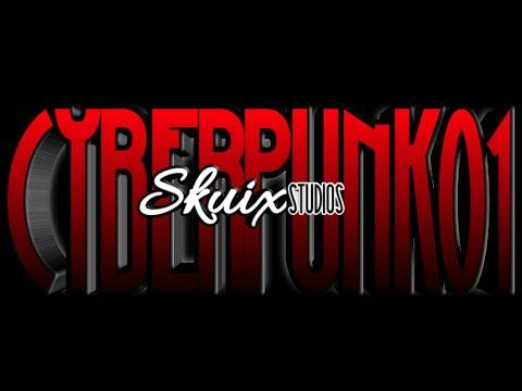 CYBERPUNK01 [RAGE + SPOT EXTENDED REMIX] | SKUIX STUDIOS