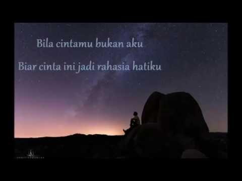 Kahitna-Rahasia Cintaku (Lirik)