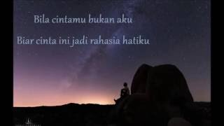 Video Kahitna-Rahasia Cintaku (Lirik) download MP3, 3GP, MP4, WEBM, AVI, FLV Desember 2017