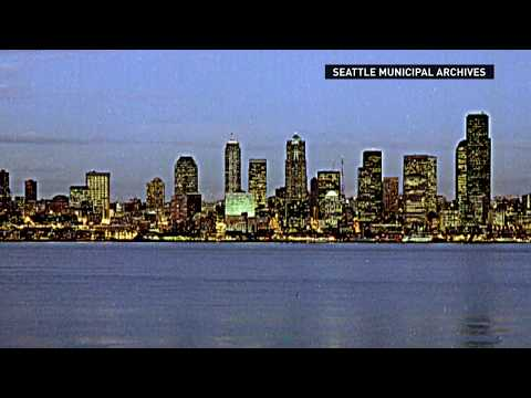 Bold designs to change Seattle skyline