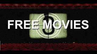 How To Watch ANY Movie FREE Online + Channel Update.