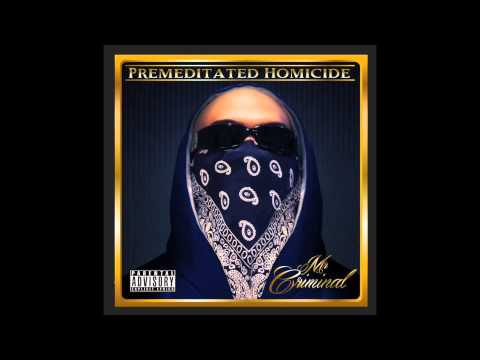Mr.Criminal - Loyalty