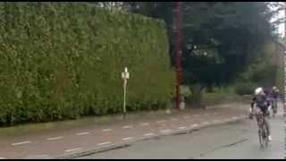 dwars door het hageland 2012 schoonderbeuken deel 2.mp4