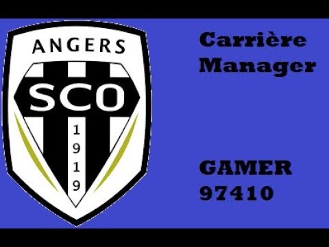 FIFA 18 CARRIÈRE MANAGER LIGUE 1 SCO ANGERS EP16 S02: DEBUT DE LA LIGUE DES CHAMPION !!!!
