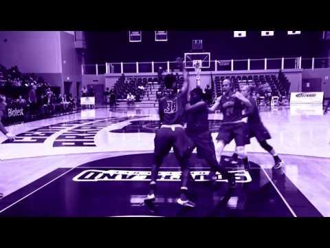 Basketball: Stephen F. Austin Promo, Feb. 25