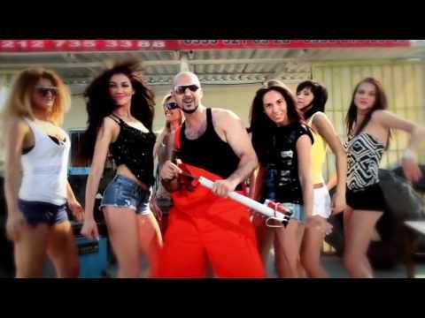 Download Diyar Pala - Pompalamasyon Remix Feat. Mercan & Sultana (Official Video)