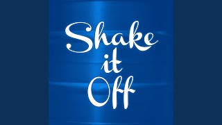 Shake It Off (Extended Radio Version)
