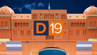 DECISIÓN 2019: MIRÁ EL MINUTO A MINUTO DE LAS ELECCIONES PRESIDENCIALES
