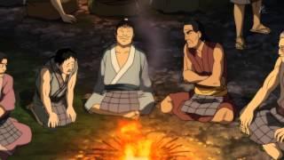 Царство Аниме 30 эпизод