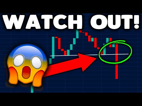 WARNING!! BITCOIN WILL DO THIS NEXT! ETHEREUM PRICE, CHAINLINK, CARDANO (Exact Bitcoin Price Target)