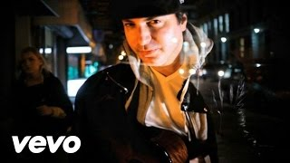 Смотреть клип Kevin Rudolf - Don'T Give Up