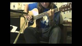 Lost Keys (Blame Hofmann) Acoustic Cover