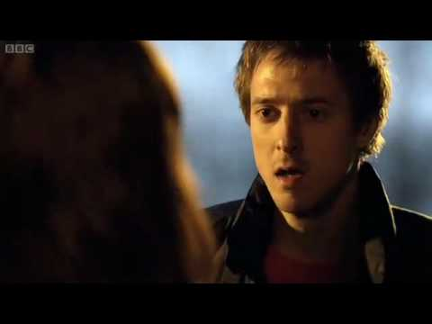 DW - Arthur Darvill on the Doctor and Amy